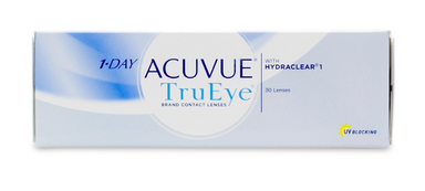 1 Day Acuvue TruEye 30-Pack - Lensbox™