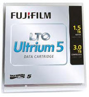 FUJFILM Ultrium 5 Data Cartridge