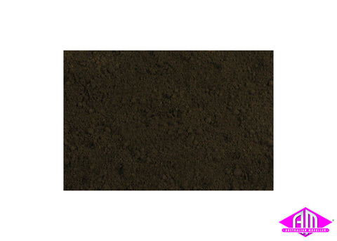AIM-3102 Weathering Powder - Grimey Black