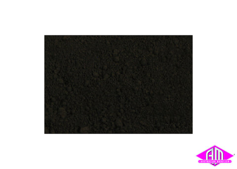 AIM-3115 Weathering Powder - Soot Black
