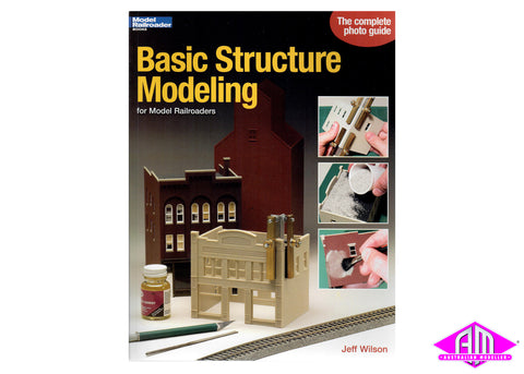 Basic Structure Modelling
