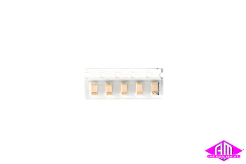 CDA-1560 Sub Miniature 1.5w Surface Mount LED