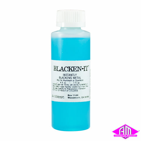 Blacken-It 4oz