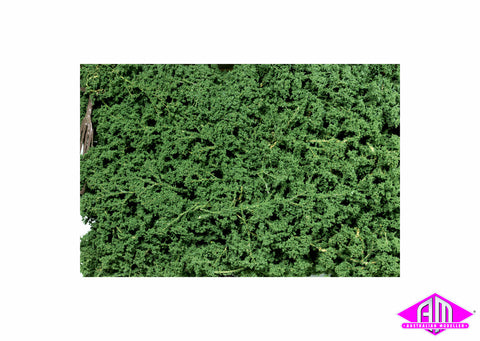 HEK-1633 Bushes/Trees Dark Green Foliage