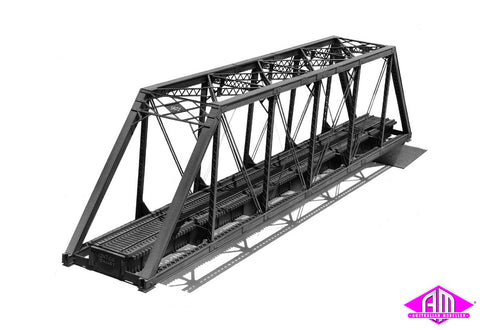 1902 150' Pratt truss bridge