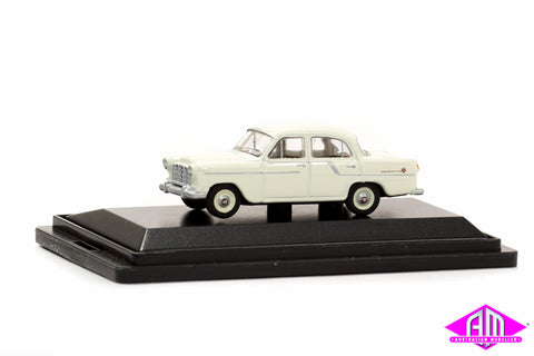 1958 FC Sedan Skyline Blue/India Ivory
