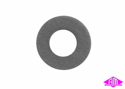 "KD-209 #209 Grey Insulated Washers .010"" (48)"
