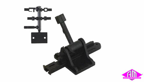 CI-218S High Level Switch Stand Sprung Fitting