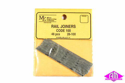 Rail joinr ns cd 100  48/