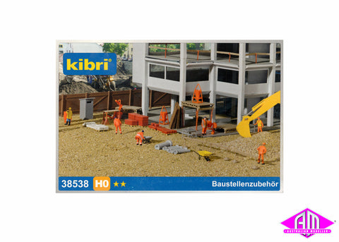 38538 Construction Site Accessories