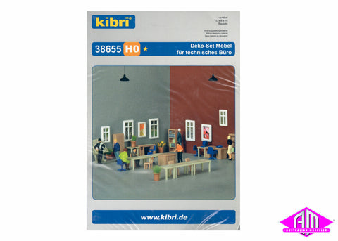 38655 Office Furniture