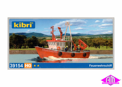 39154 Fire Fighting Boat