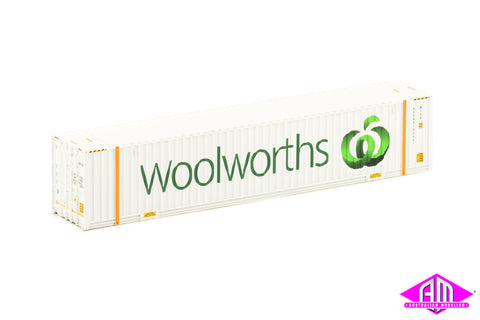 48' Container Woolworths (2 Pack)