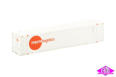 48' Container Mayne Logistics (2 Pack)