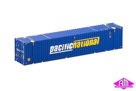 48' Container Pacific National (2 Pack)