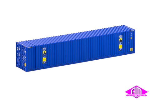 48' Container Royal Wolf vertical logo (2 Pack)