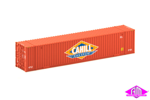 48' Container Cahill (2 Pack)