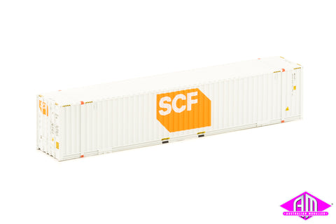 48' Container SCF Large Logo (2 Pack)