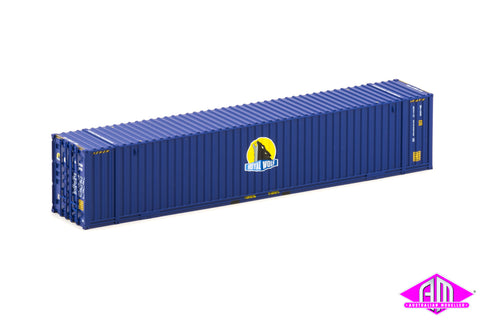 48' Container Royal Wolf New Logo (2 Pack)