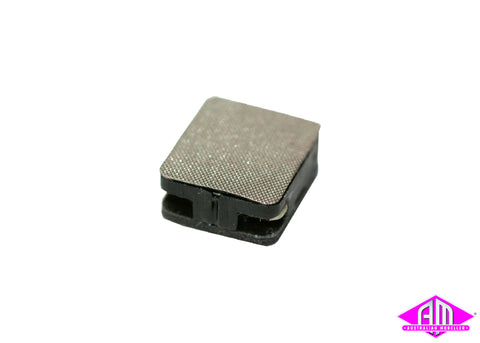 Speaker to suit LokSound V4.0 / LokSound micro V4.0, 12x14mm 50326