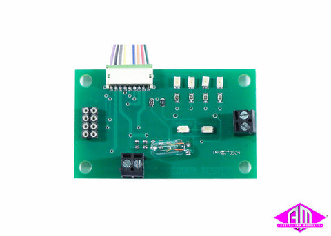 DTK Decoder Test Kit