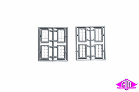 GRL-5251 Horizontal Windows