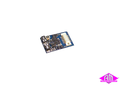 LokPilot micro V4.0, MM/DCC/SX, Next18 interface 54689