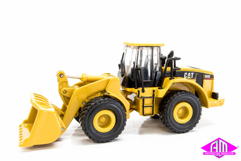 55109 CAT 1:87 966G Wheel Loader