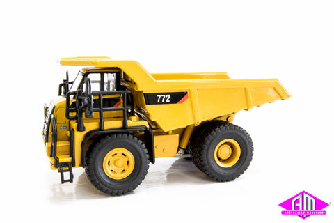 55261 CAT 1:87 772 Off Highway Truck