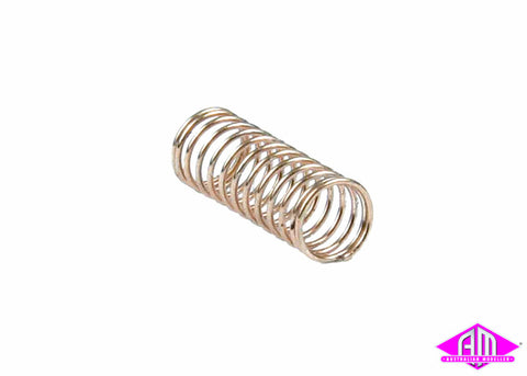 KD-622 #622 HO Scale Knuckle Springs (12)