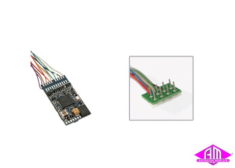 "LokSound Select 8pin ""Universal sound for reprogramming"", 73400"