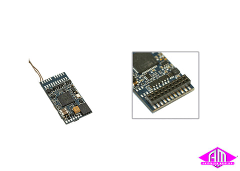 "LokSound Select 21pin ""Universal sound for reprogramming"", 73900"