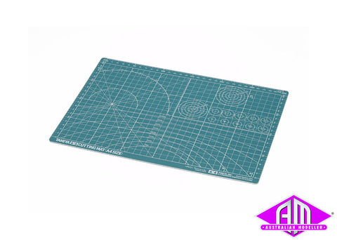 Cutting Mat - A3 Size / Green