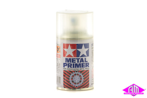 Metal Primer - 100ml Spray Can