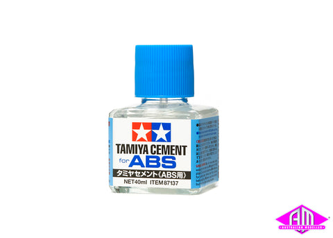 Cement for ABS - 40ml