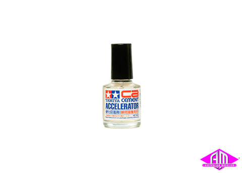 CA Cement Accelerator 10ml
