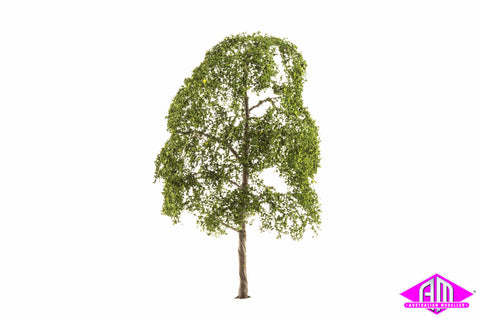 Australian Tree - Dark Green - 135mm high 1 per pack