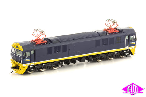 86 Class Locomotive Un-Numbered Freight Corp