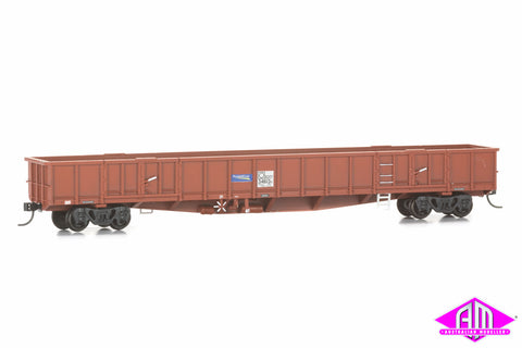 ARK-RRO10 SOCY Open Wagon - mixed