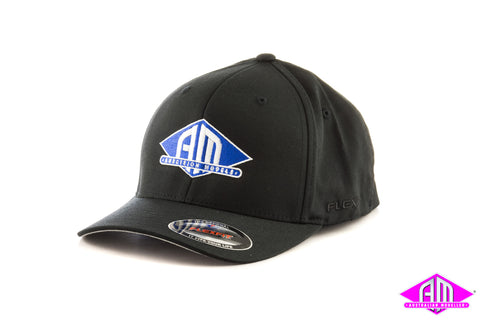 Auscision Models Flex Fit Hat