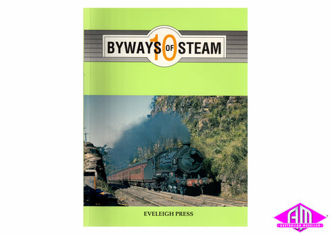 Byways of Steam - 10