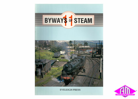 Byways of Steam - 11