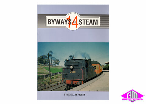 Byways of Steam - 14