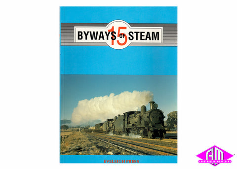 Byways of Steam - 15