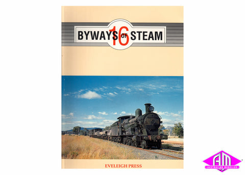 Byways of Steam - 16