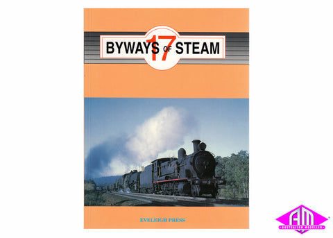 Byways of Steam - 17