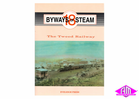 Byways of Steam - 18