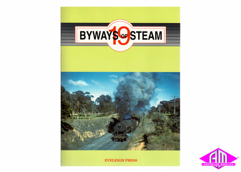 Byways of Steam - 19