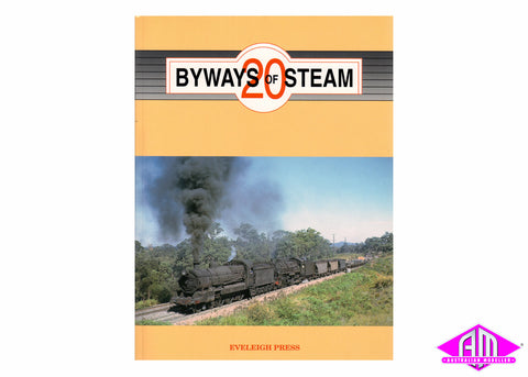 Byways of Steam - 20