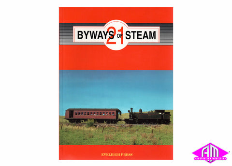 Byways of Steam - 21